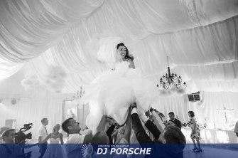 DJ Porsche - DJ na wesele Częstochowa