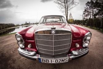 Mercedes 4 Pajęczno
