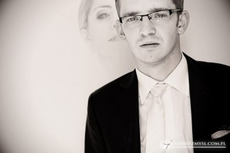 Si�dmy Zmys� - fotografia �lubna, portretowa, dzieci�ca Jaworzno