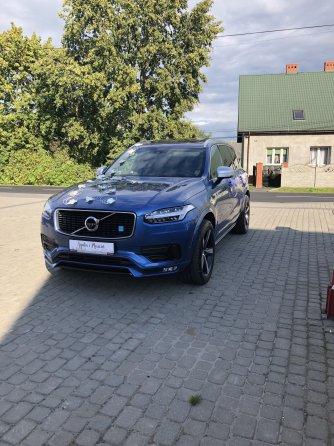 Volvo XC90  Skierniewice