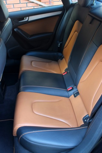 AUDI A5 EXCLUSIVE SPORTBACK 300Z� Myszk�w