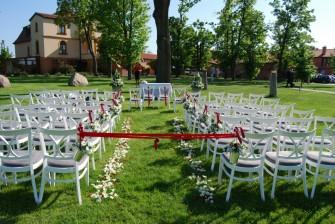 ślub w plenerze Poznań, Pobiedziska, Swarzędz