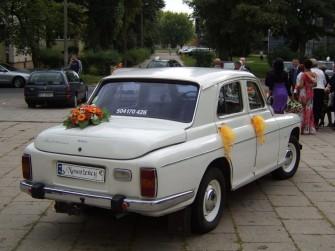 Warszawa 223 Łódż