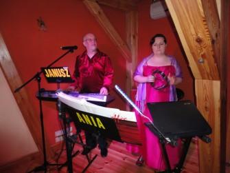 Zespół muzyczny VIP z Legnicy na wesele i nie tylko Legnica