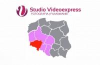 Filmowanie kamerami HD  DSLR   Fotografia ślubna. FIRMA Wrocław