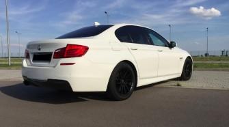 Auto Samochód do ślubu BMW 5 F10 MERCEDES C Coupe Radom i okolice