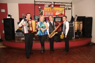 Zespół muzyczny PARTNER Radom