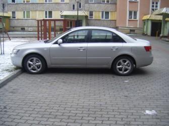 Samochody do ślubu Ełk