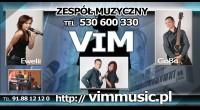 Zespół Muzyczny VIM Szczecin