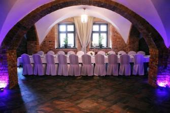 Wyjątkowa sala weselna Wrocław
