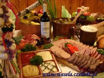Stół wiejski  Czeladź