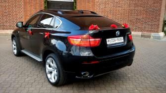 CZARNY CHRYSLER 300C*BMW X6* DO �LUBU Elbl�g (okolice) ELBL�G
