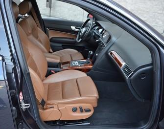 Audi A6 3.2 S-Line Mysłowice