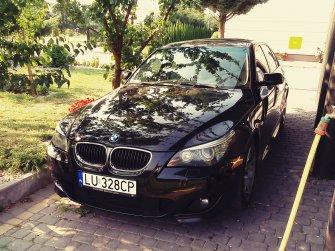 BMW 530i od 400 PLN Lublin