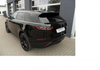 Range Rover Velar Gdańsk