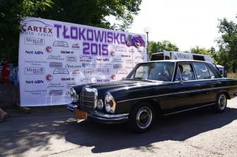 Auta do ślubu Mercedes W114(1970),W108(1971),CLA(2016)WARSZAWA-LUBLIN Warszawa