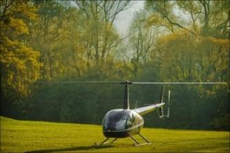 helikopter Wadowice