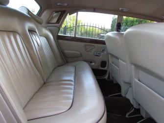 Samochód do Ślubu Rolls Royce Kielce
