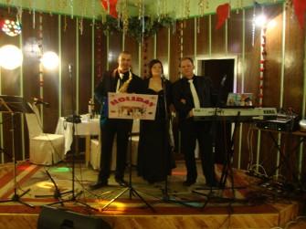Zespół muzyczny HOLIDAY Zabrze