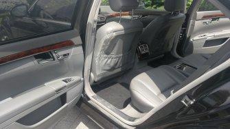 Mercedes S Class Long 5,5l V8 Wolne terminy! Gostynin