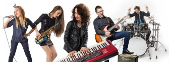 Zespół muzyczny ZaPobraniem.com Kraków
