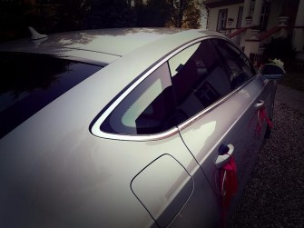 Audi A7 Brodnica