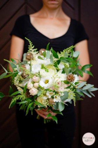 Pracownia Florystyczna PasteloweKwiatki Raszyn