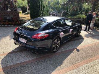 Porsche Panamera Turbo, Mercedes GL, Mazda MX-5  Grodzisk Mazowiecki