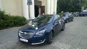 Auto do Ślubu Bydgoszcz