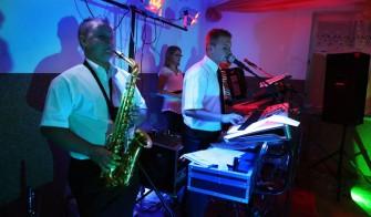 impreza weselna Le�ajsk