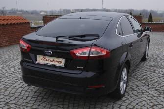 Ford Mondeo Ghia wynajem do ślubu i nie tylko Ostrowiec Świętokrzyski