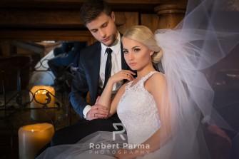 Ślubna sesja plenerowa w Zakopanem