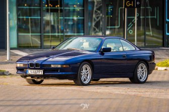 BMW 850i od 600 PLN Lublin