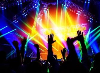 Zespo� muzyczny DJ Pisz