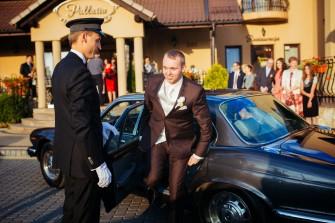 Automastair - Pan Mlody Chrzanów
