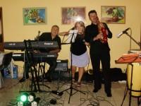 zesp� muzyczny Oskarband Kostrzyn n/O
