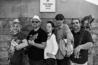 Zespół muzyczny NA ŻYWO - imprezy okolicznościowe Bolesławiec