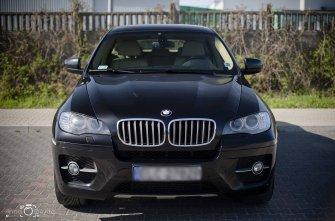 BMW X6 Skierniewice
