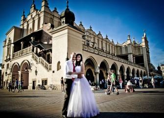 FOTO-VIDEO KRzeszowice Rudawa Zabierzów wesela śluby wideofilmowanie Kraków