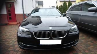 BMW F10 Aleksandrów Łódzki