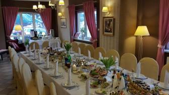 sala restauracyjna Zgierz