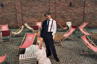Aeon Brand- film & fotografia ślubna Spytkowice