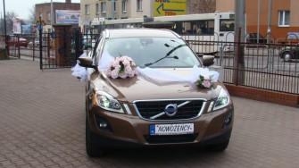 Luksusowe VOLVO XC60 !!! Ruda Śląska