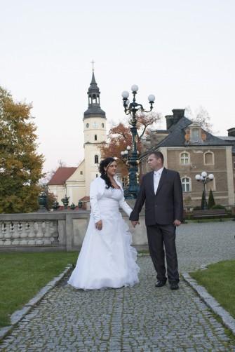 Agata i Piotr Oświęcim