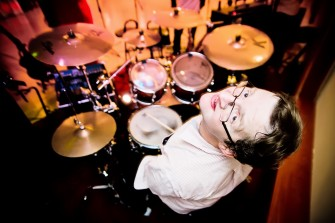 Drums Gr�jec