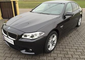 BMW F10 - MPAKIET - 2014 - LCI Radom