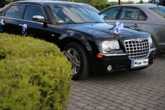 Chrysler 300c - Łódzkie Zgierz