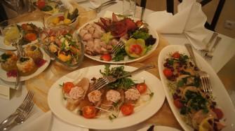Podzamcze Hotel Restauracja Góra Kalwaria
