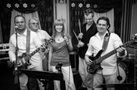 Zesp� Gutek Band- na �ywo Wroc�aw
