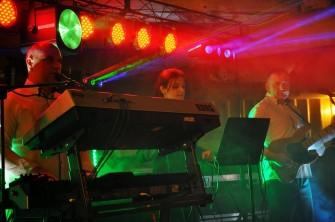Zespół muzyczny Romans Band 2 Lublin